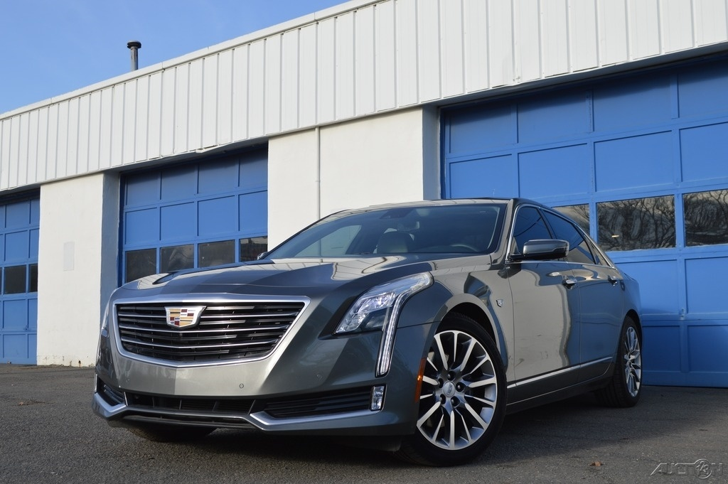 2017 cadillac ct6 3 0l twin turbo luxury salvage title buying salvage cars from insurance. Black Bedroom Furniture Sets. Home Design Ideas