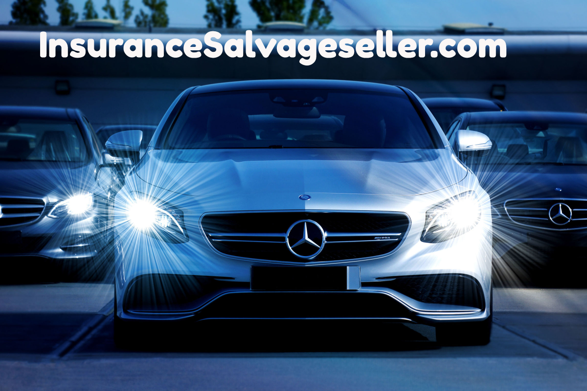 Can You Get Insurance With A Salvage Car Title