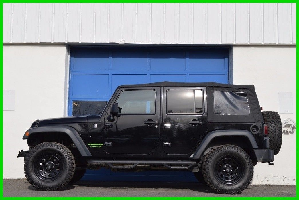 2015 jeep wrangler sport buying salvage cars from insurance companies. Black Bedroom Furniture Sets. Home Design Ideas